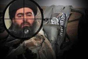 آمریکا: جسد «البغدادی» را به دریا انداختیم