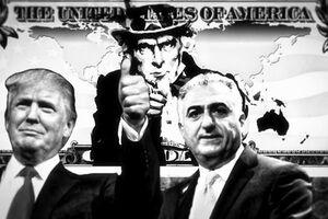 یک بام و دو هوای رضا پهلوی؛ از پُز استقلال تا التماس به ترامپ!