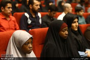 عکس/ مجاهدان در غربت