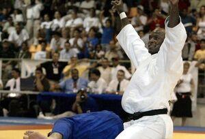 جودوکار المپیکی برزیل به قتل رسید
