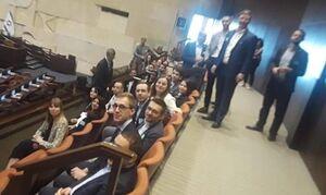تکذیب سفر هیأت جوانان تونسی به تلآویو