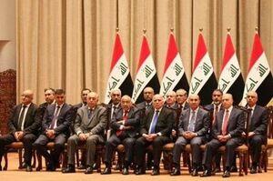 نخستوزیر عراق در پارلمان حاضر میشود