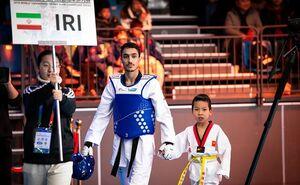 آرمین هادیپور از صعود به فینال بازماند