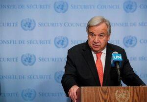 واکنش سازمان ملل به استعفای نخستوزیر لبنان