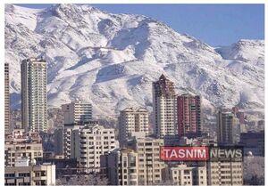 کاهش قیمت مسکن در ۱۴ منطقه شهری تهران طی مهر ۹۸+جدول