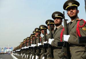 فیلم/ سوگند دانشجویان ارتش در حضور فرمانده کل قوا