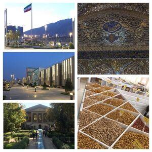 تصاویری که نظر یک فرانسوی را به ایران جلب کرد