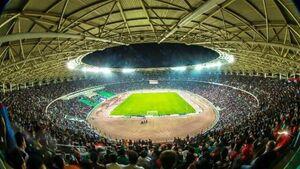 استادیوم اربیل عراق