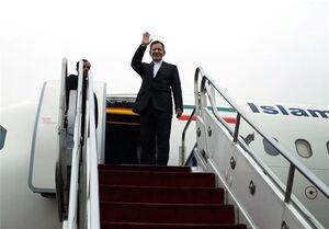 """""""جهانگیری"""" به ازبکستان سفر میکند"""