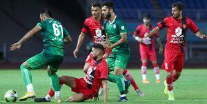 هفته نهم لیگ برتر فوتبال| سایپا و شهرخودرو به تساوی رضایت دادند