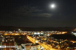 عکس/ شب های تهران