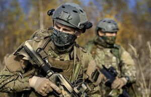 آموزش نظامی مخفیانه به شهروندان آلمانی
