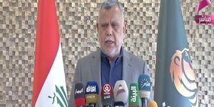 هادی العامری خواستار تغییر نظام پارلمانی عراق شد