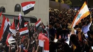 عراق و لبنان