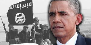 ترامپ: اوباما «داعش» را ساخت