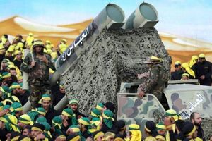 حزبالله یک سلاح جدید و دقیق را زودتر از موعد رونمایی کرد/ صهیونیستها غافلگیر شدند