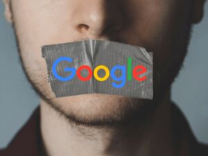 سانسور نمایه