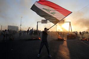 موضع مسعود بارزانی در قبال اعتراضات اخیر