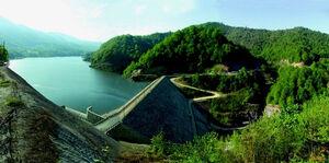 رشد 6 میلیارد متر مکعبی ورودی آب به سدها