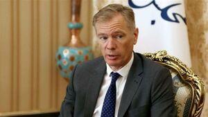 سفیر بریتانیا: تصمیمات مهمی درباره برجام پیشروی ایران است