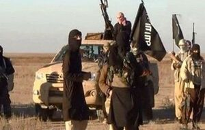 مخالفت بغداد با انتقال ۱۳ هزار داعشی به عراق