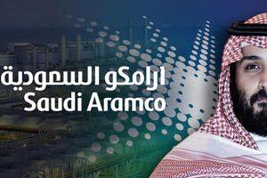 فشار «بن سلمان» به ثروتمندان سعودی برای خرید سهام «آرامکو»