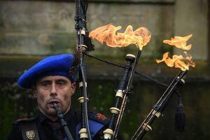 تظاهرات استقلالطلبانه اسکاتلندی