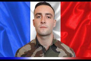 کشته شدن نظامی فرانسوی در مالی