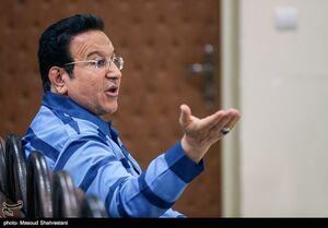 """حضور """"حسین هدایتی"""" در اجرای احکام دادگاه مفاسد اقتصادی"""