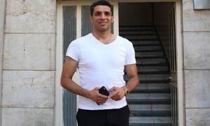 سپهر حیدری