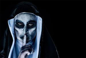 حال و هوای هالووین در ایران+عکس