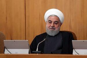 روحانی قهرمانی تیم امید کشتی فرنگی را تبریک گفت +عکس
