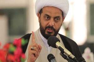 الخزعلی: داعش آشوبگران را به تظاهرات مسالمتآمیز عراق میفرستد