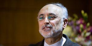 بازدید صالحی از نطنز در آستانه ورود ایران به گام چهارم