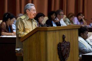 اعلام همبستگی کوبا و ونزوئلا برای ایستادگی در برابر آمریکا