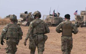 سنتکام، حمله به کاروان نظامی آمریکا در سوریه را تأیید کرد