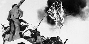 پاسخ به ۸ شبهه درباره تسخیر لانه جاسوسی آمریکا +عکس