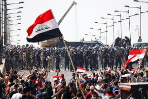 چرا دموکراسی در عراق و لبنان به آشوب میرسد؟