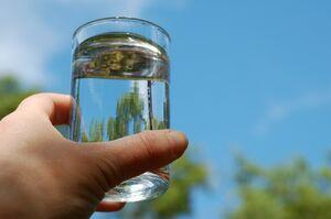 کیفیت آب در جنوب و شمال تهران فرق میکند؟
