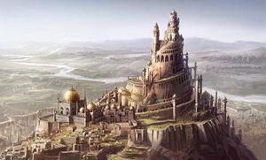 فرمانروایان الموت؛ روایتی تاریخی سیاسی از تحولات الموت در گذر زمان