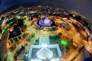 نمایشگاه بینالمللی تهران تعطیل میشود؟