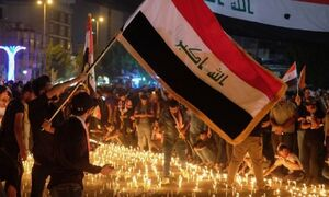 واشنگتن به دنبال ممانعت از مشارکت عراقیها در تظاهرات