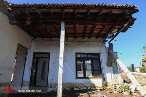 عکس/ خسارت سیل در مازندران