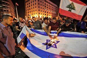 رد پای رژیم صهیونیستی در حوادث لبنان؛ تلآویو در صدد فتنهافکنی