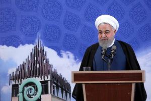 این صدای جوانان ایران بود آقای روحانی!