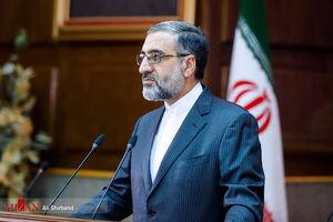 فیلم/ واکنش سخنگوی قوه قضائیه به اظهارات روحانی