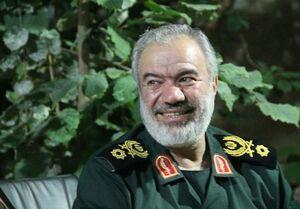 سردار فدوی: تلاشهای آمریکا و اسرائیل در عراق و لبنان بیثمر است