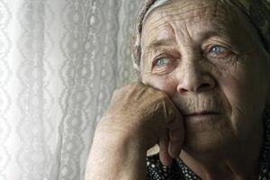 «تنهایی» خطر مرگ زودرس را افزایش میدهد
