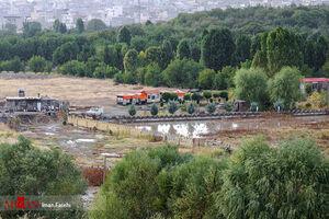 زنگ خطر برای خانه باغات در سنندج