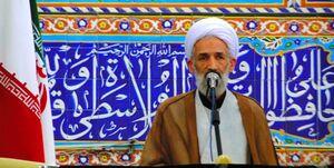اولین خطبه امام جمعه جدید ساری